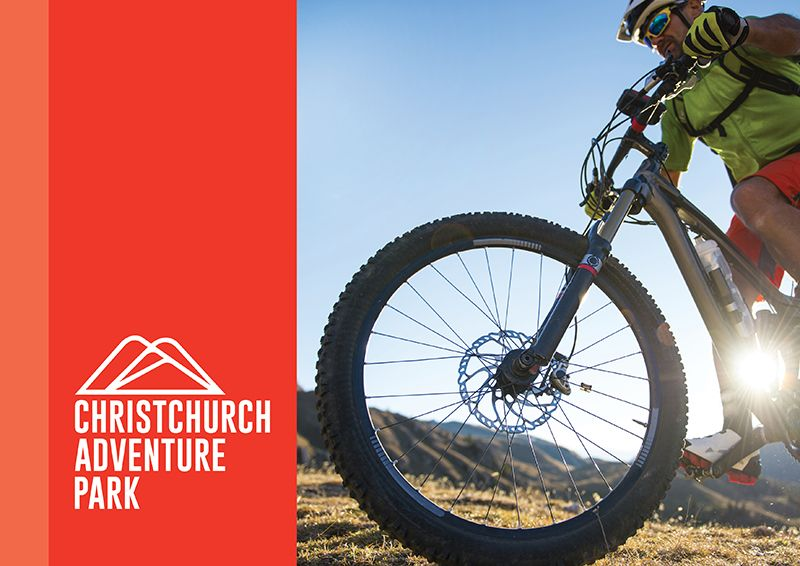 Adventures In Christchurch Bici