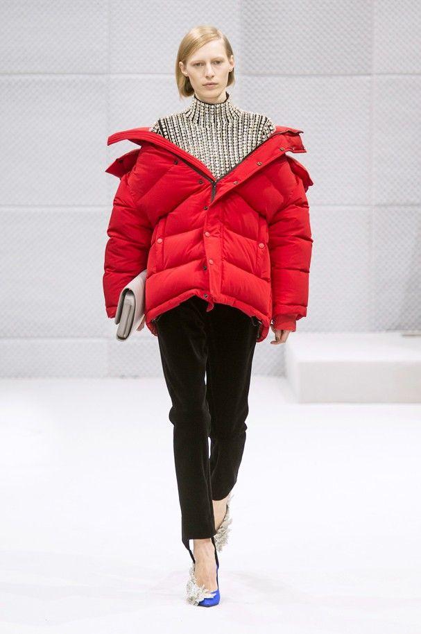 Moda: Casaco tipo edredom é o hit deste inverno. Veja como