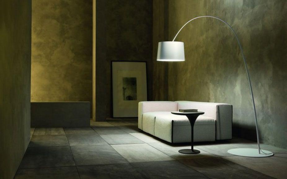 Lampade da terra di design pinterest