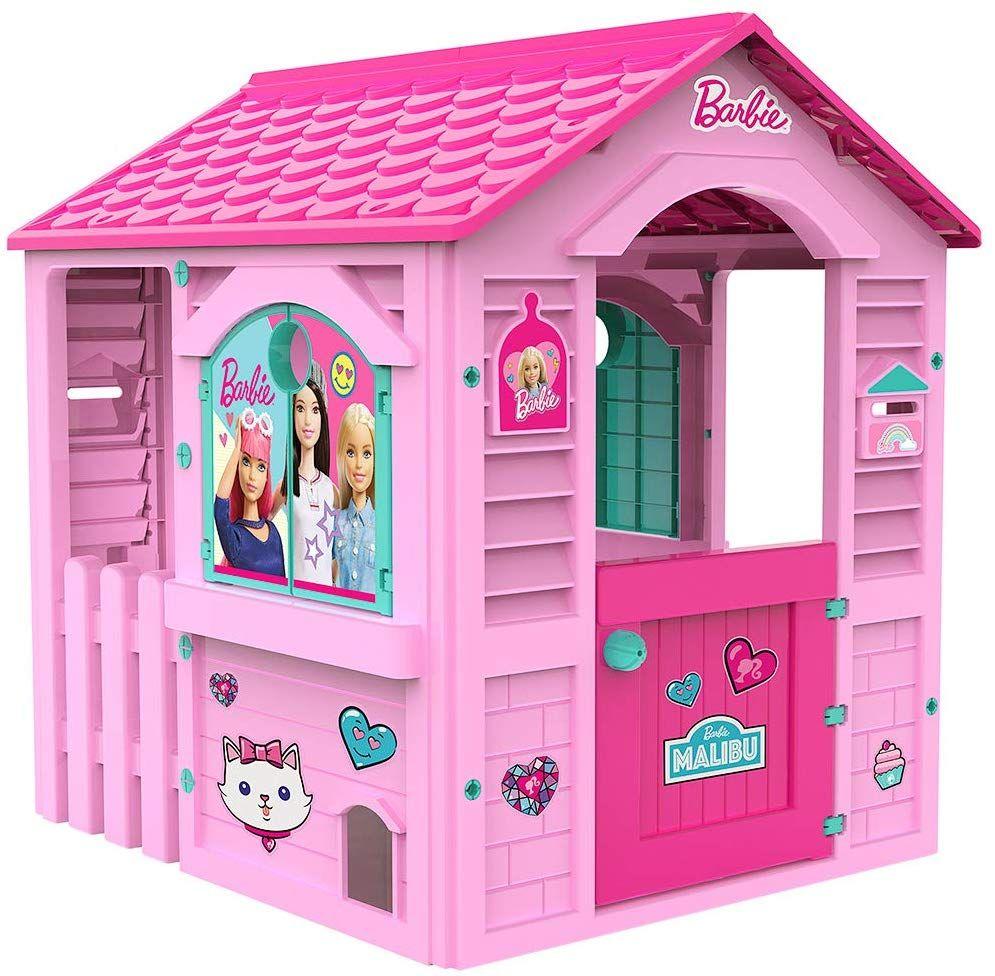 Casa Barbie Casa De Juguete Juguetes De Peppa Juguetes