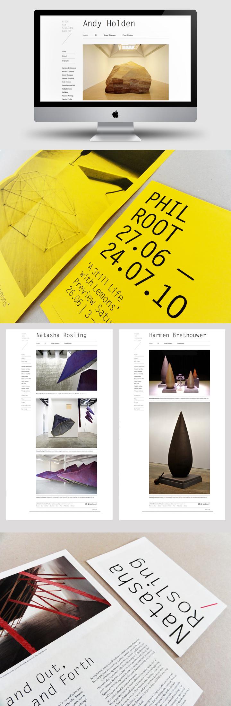 editorial layout /// karolin schnoor + andy holden