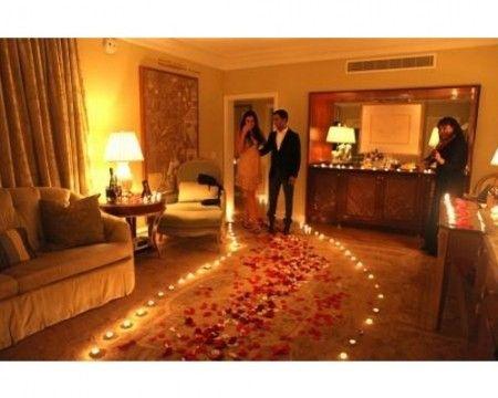 Formas rom nticas de pedir matrimonio buscar con google - Bodas sencillas y romanticas ...
