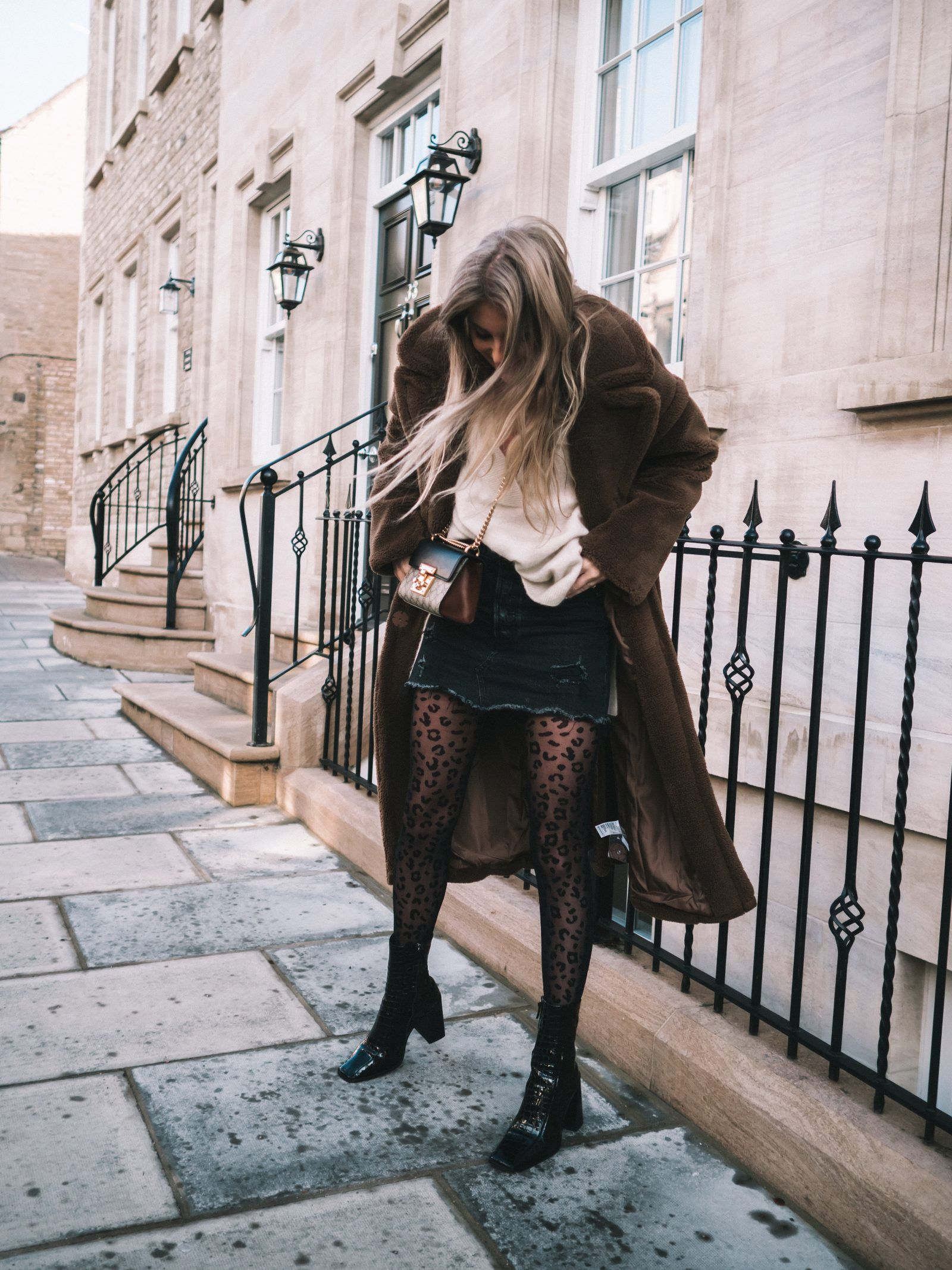 The Warmest Coat You'll Find This Season | Love Style Mindfulness - Fashion & Personal Style Blog