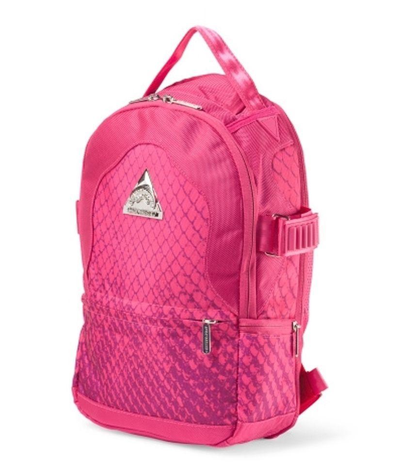 SPRAYGROUND MINI PINK RYTHON MOMBA BACKPACK BAG NWT Logo ...