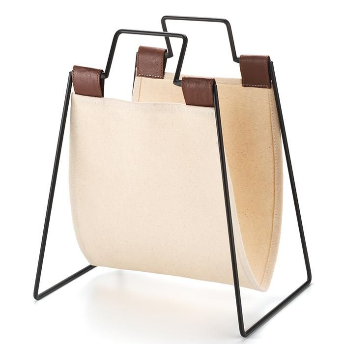 Get organized with the Collapsible Magazine Holder. Store more than just magazines; place mail, books, and more items that are lying around the room. Stay organized in style! Regularly $16.99, shop Avon Living online at http://eseagren.avonrepresentative.com