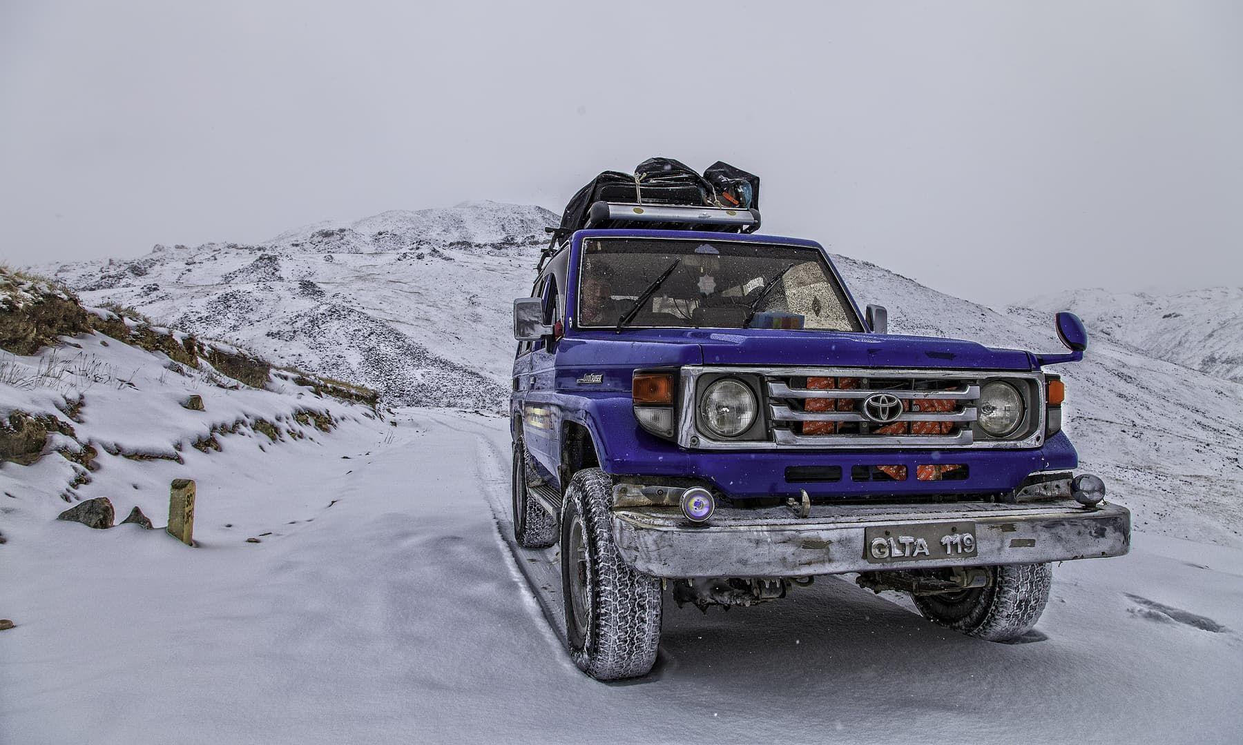 Deosai Plains Welcome To Surreal Pakistan Gilgit Baltistan
