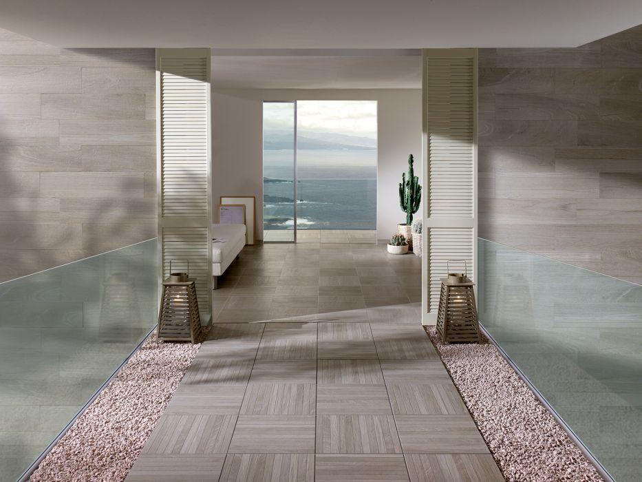 carrelage imitation bois ou effet parquet inspiration. Black Bedroom Furniture Sets. Home Design Ideas