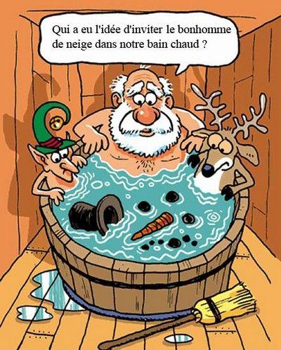 Humour Pere Noel Image.Pere Noel Et L Humour Comique Christmas Jokes Funny