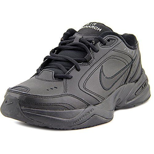 Nike Men's Air Monarch IV Nike Air Monarch IV (4E) Running Shoes Company:  Nike https://www.amazon.com/Nike-Mens-Air-Monarch-IV/dp/B004K4GNF8% ...