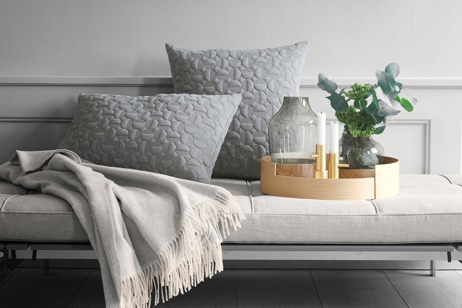 Gar Nicht Langweilig: Graue Möbel Und Accessoires Graue Möbel,  Inneneinrichtung, Designklassiker, Skandinavisches