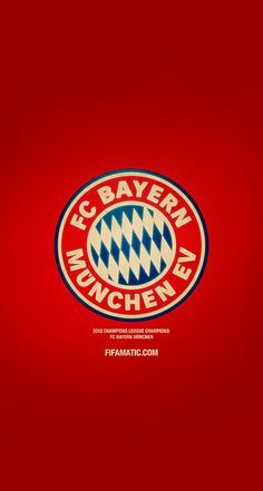 Plux Wallpaper 0029 Bayern Munich