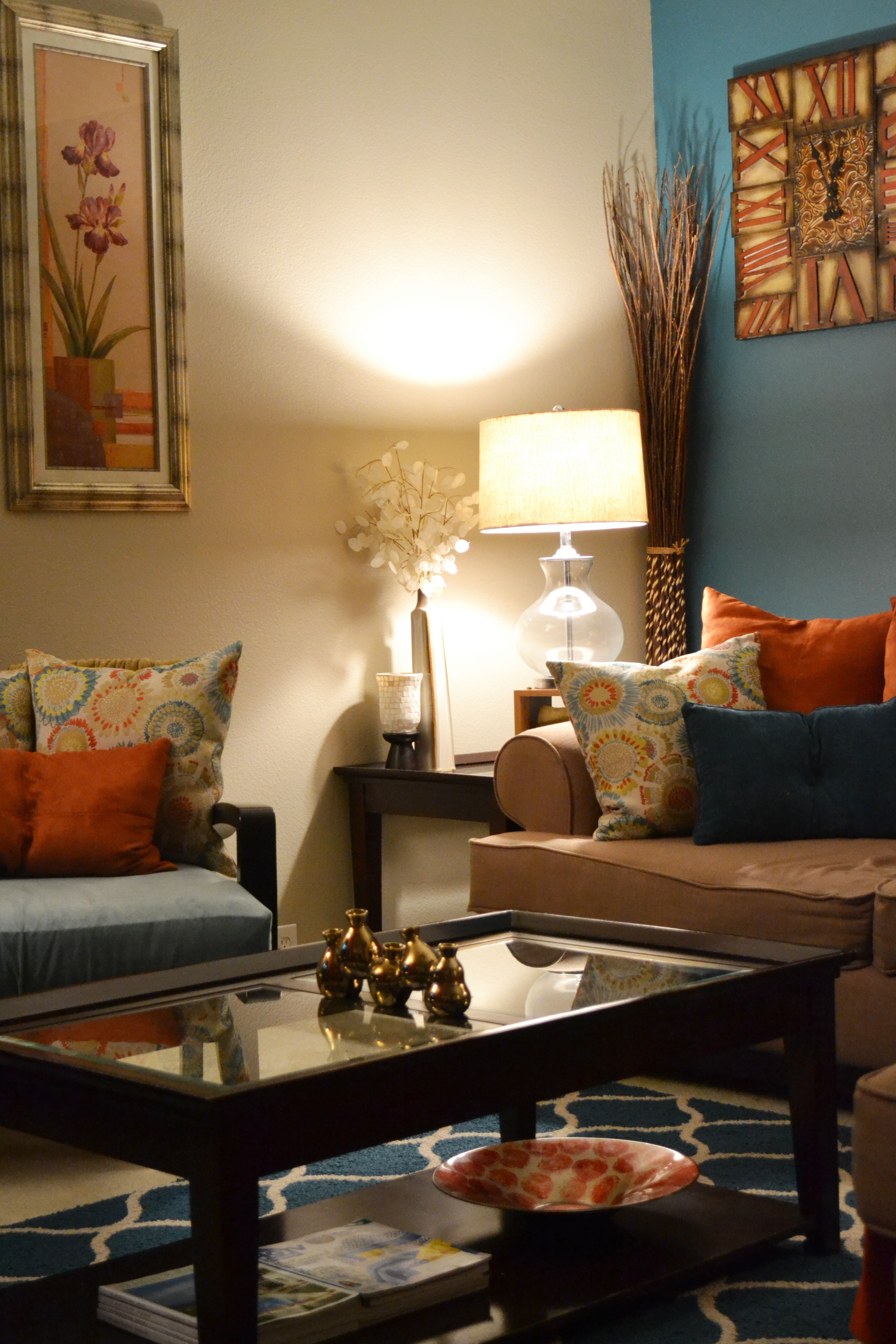 Hgtv Small Spaces Living Rooms: Coffee Table Rate My Space On HGTV Http://www.roomzaar.com
