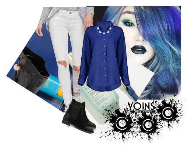 """""""Yoins 10/2"""" by dijanam97 ❤ liked on Polyvore featuring MustHave, fall2015 and yoins"""
