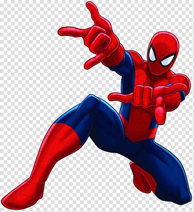 Marvel Spider Man Illustration Spider Man Comic Book Spider Transparent Background Png Clipart Spiderman Spiderman Comic Man Clipart