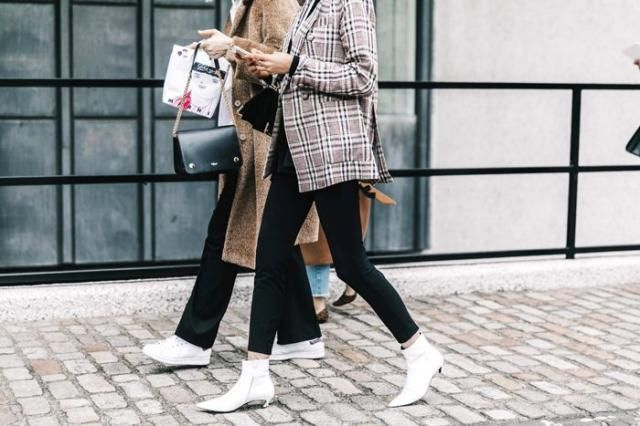 The Skinny Jean Style I Would Never Wear With Ankle Boots #skinnyjeansandankleboots The Skinny Jean Style I Would Never Wear With Ankle Boots #skinnyjeansandankleboots