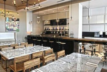 Charles St Affordable Nyc Style Bistro Now Open In The
