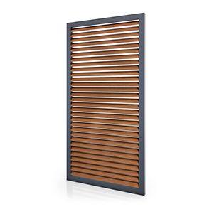 fabrication sur mesure volets persienne bois fen tres pinterest volet persienne bois. Black Bedroom Furniture Sets. Home Design Ideas