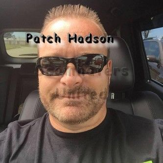 Yet another Patch.. Patch Hadson FAKE.. https://www.facebook.com/LoveRescuers/photos/?tab=album&album_id=593610570805374