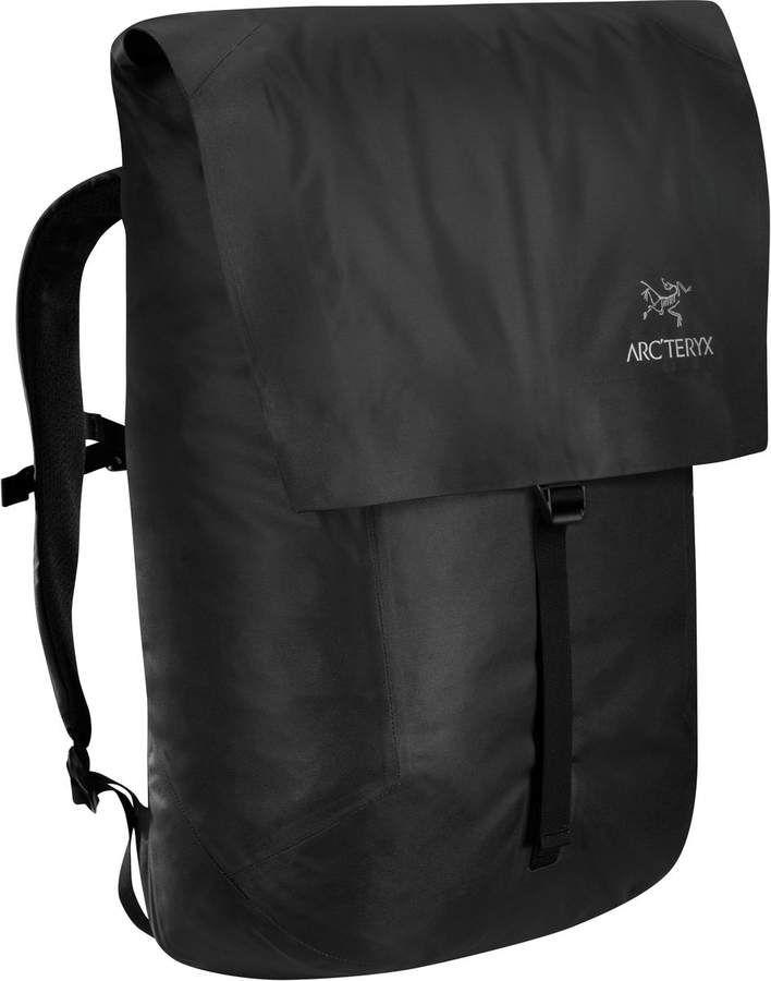 61bb6763b53 Arc'teryx Granville 20L Backpack | Products | Sac, Rangement