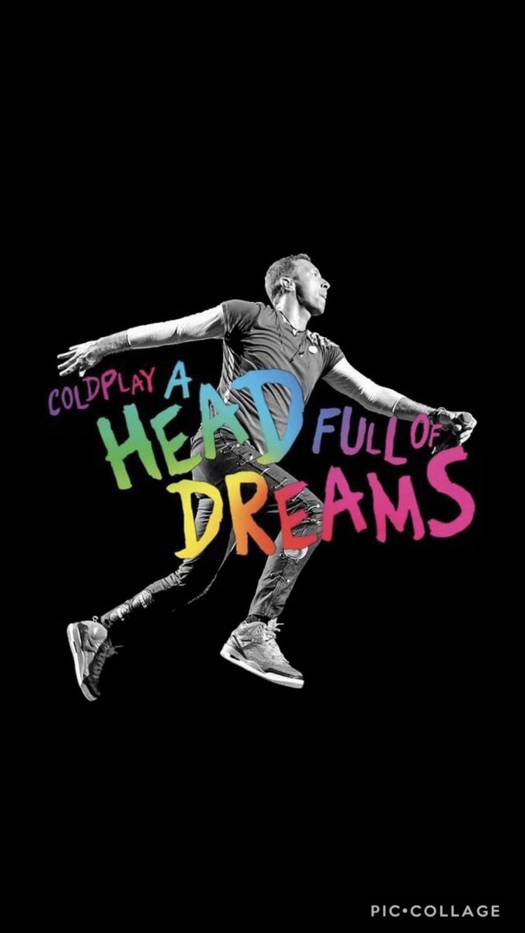 Coldplay Albumcovers Wallpaper Band Iphonewallpaper