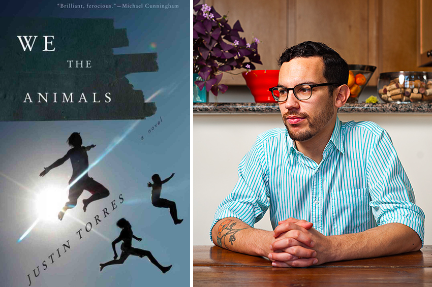 We the Animals, Justin Torres Book Review (With images