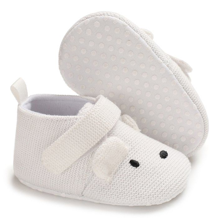 c – 506 Baby Casual Soft Sole Anti-slip Toddler Shoes for 0 – 1 Years Old