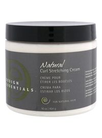 Design Essentials Natural Curl Stretching Cream 16 Oz Black Is