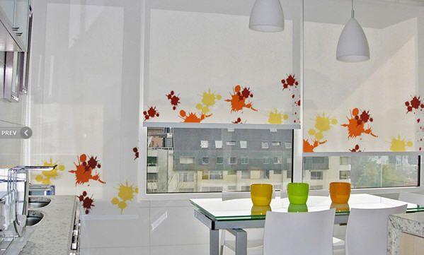cortinas para cocina rustica   Buscar con Google | cortinas