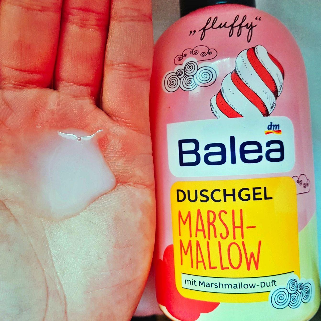 Balea Duschgel Marshmallow