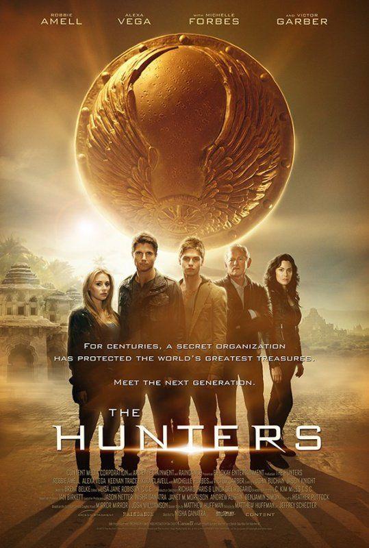Film L Ordre Des Gardiens 2013 En Streaming Hunter Movie English Movies Full Movies