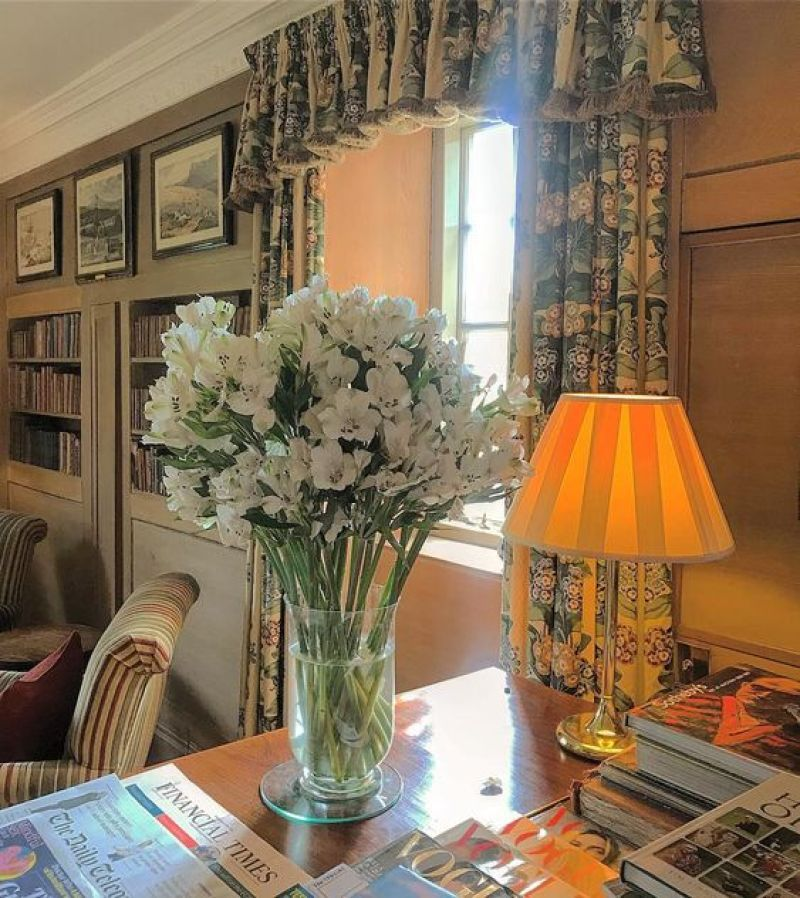 English Country Style with Nicolas Fairford - The Glam Pad