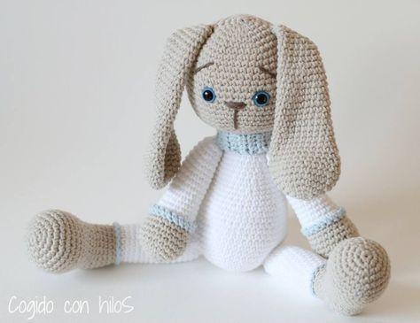 Amigurumis Patrones Gratis En Español Perros : Best gumi patron español images crocheted toys