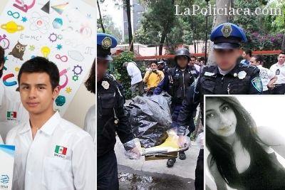 Estudiante confiesa que asesinó y descuartizó a su novia  - http://www.bloquepolitico.com/estudiante-confiesa-que-asesino-y-descuartizo-a-su-novia/