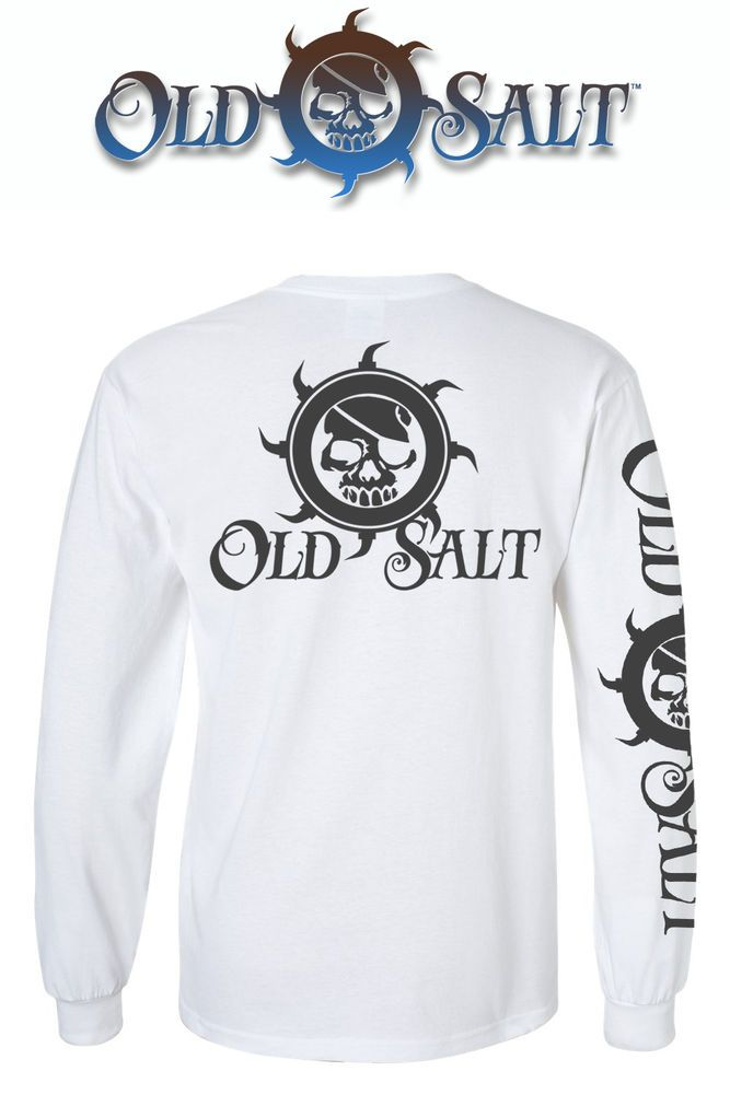 40303387269 Old Salt Saltwater apparel fishing t shirt surfing snorkel beach life  surfing #OldSalt #TShirt