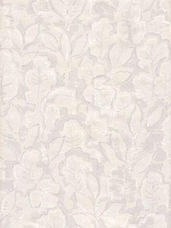 Tammenlehti edustaa hillityssä kauneudessaan ajattomuutta, joka on aina muodissa. Tapettimalli on suunniteltu 50-luvulla.