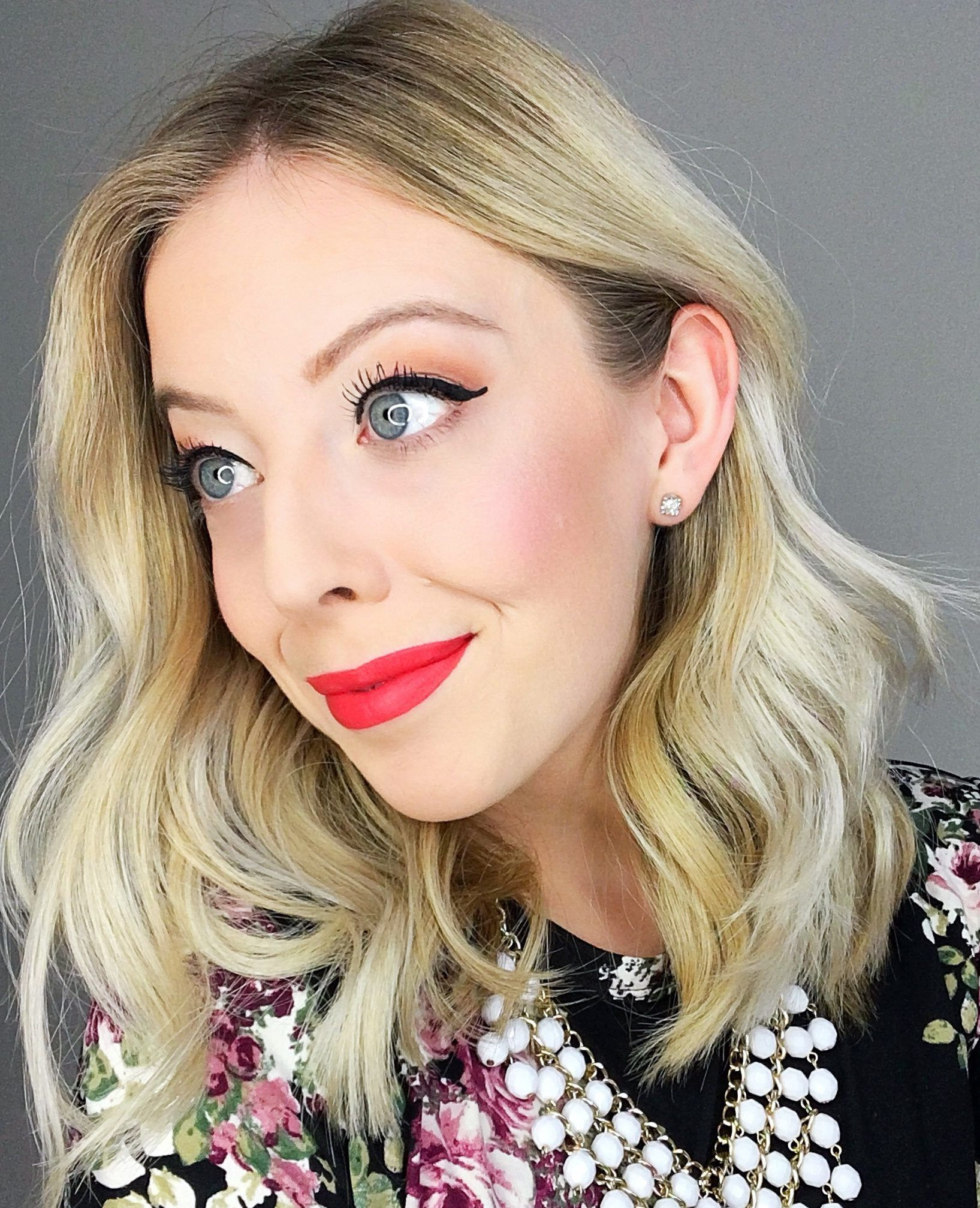 6 Tips To Refresh Your Spring Makeup Looks Prom Makeup Looks