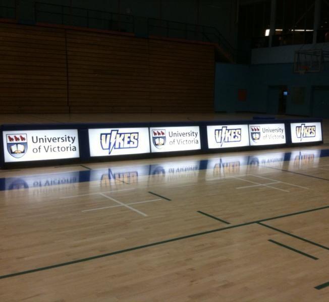 University Of Victoria University Of Victoria Volleyball Victoria
