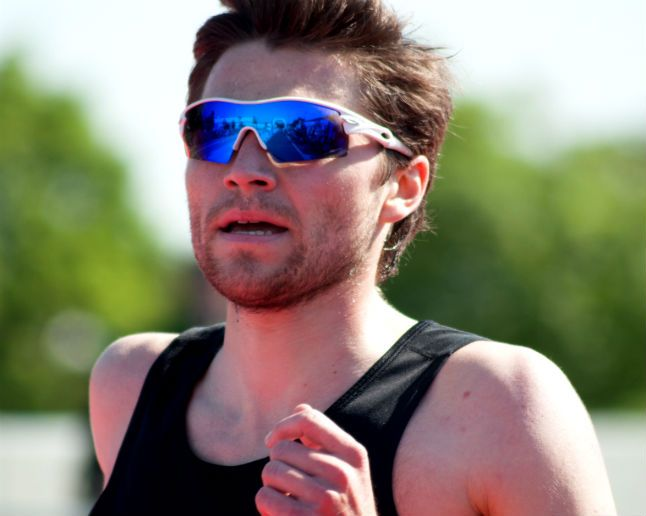 Why You Should Never Run Without Sunglasses: This important piece of gear  is often overlooked