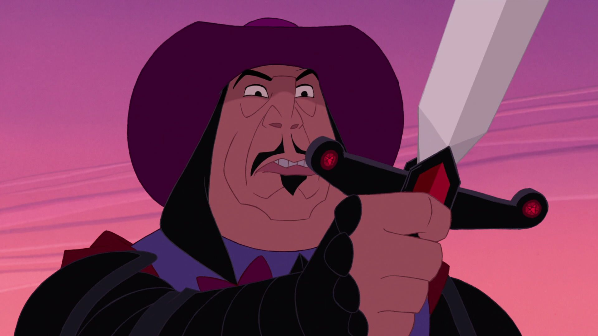*GOVERNOR RATCLIFFE ~ Pocahontas,