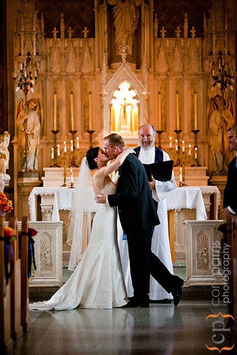 Villa Academy Chapel Wedding Venue In Seattle
