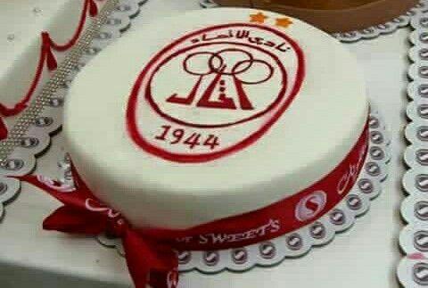 نادي الاتحاد الليبي تأسس بتاريخ 29 7 1944 بطل الدوري الليبي 16 مرة Desserts Birthday Cake Cake