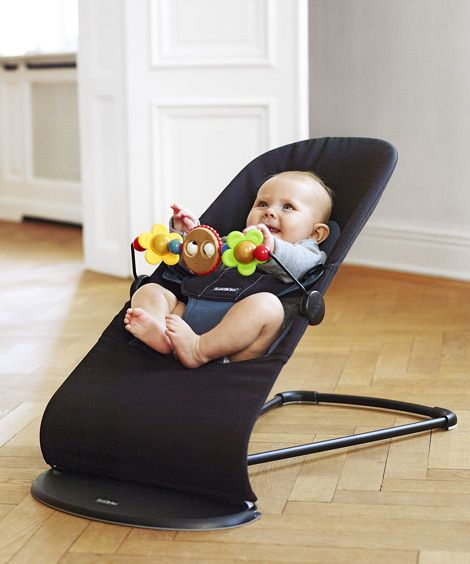2a297282a9b Bouncer Balance Soft by Baby Bjorn