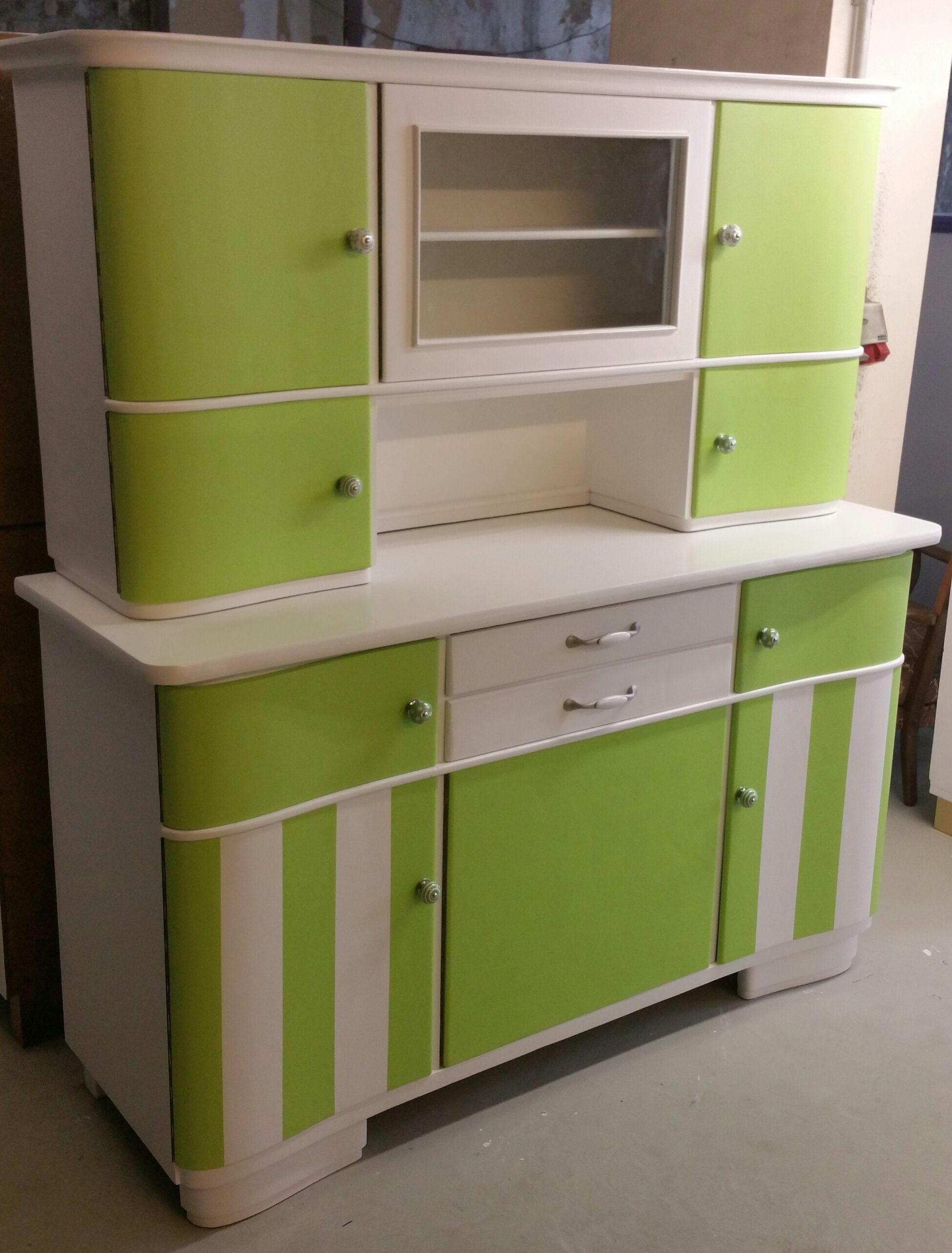k chenbuffet 50er m bel redesign individuell nach ihren vorstellungen https www. Black Bedroom Furniture Sets. Home Design Ideas