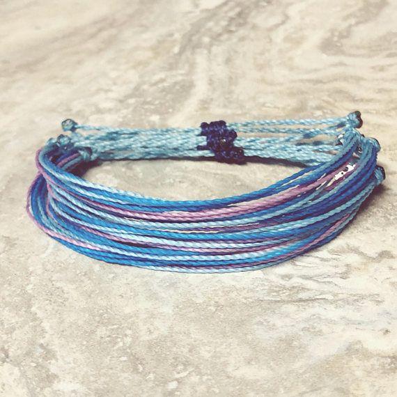 Waterproof Bracelet Jewelry Stackable Friendship Bracelets Gift Gifts