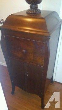 Antique Victrola record cabinet for Sale in Dallas, Texas ...