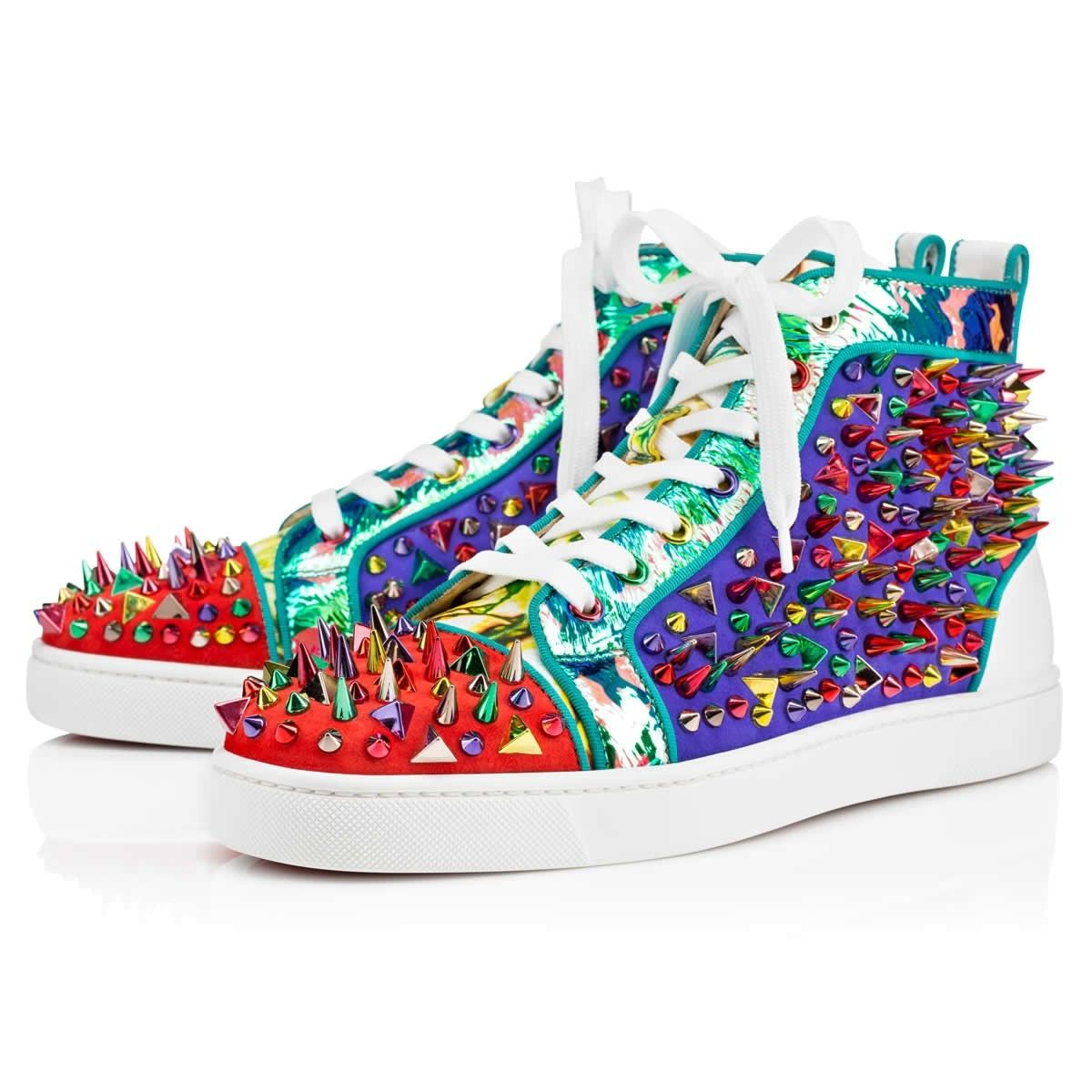 louboutin chaussure homme 2015