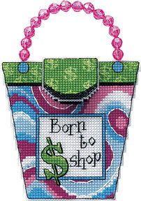 Gallery.ru / Фото #2 - Born to Shop - Auroraten