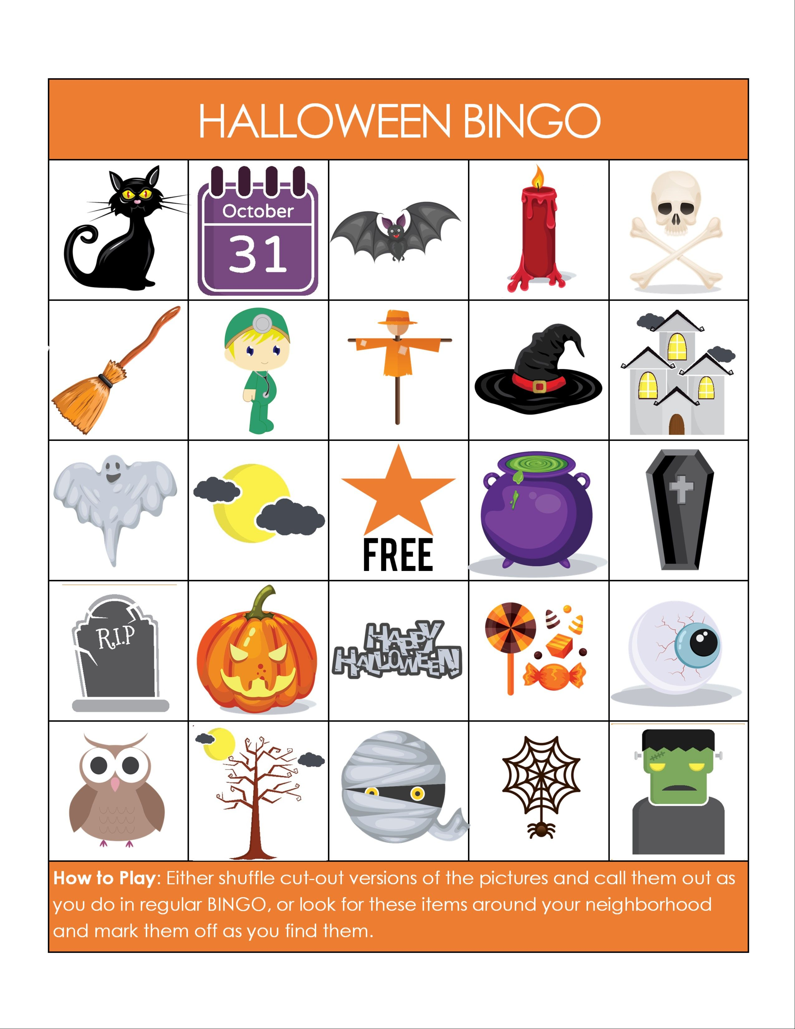 Coole Halloween Spiele