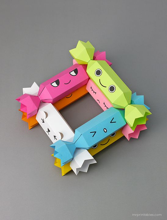 Christmas Cracker Toys.Meet The Crackers Printable Christmas Cracker Templates