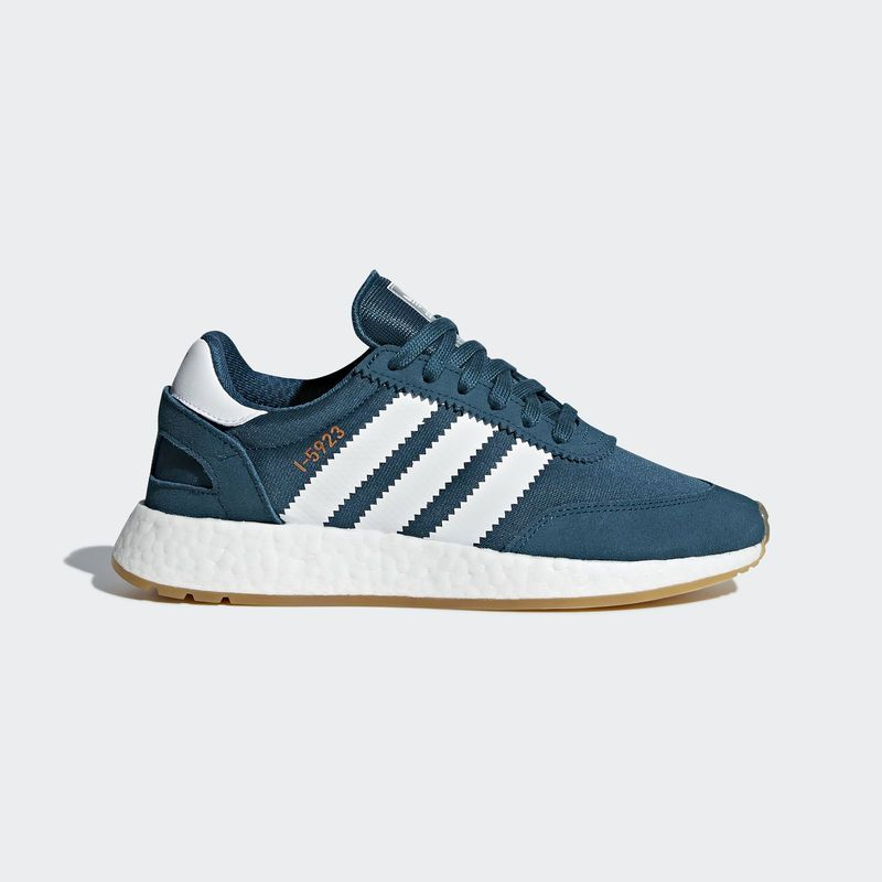 7507a9fbcd1ca Release des adidas I-5923 Boost Petrol ist am 29.01.2018. Bleibe mit